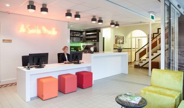 Hotel/restaurant de Soete Moeder in 's-Hertogenbosch heeft het gouden Green Key-certificaat ontvangen.