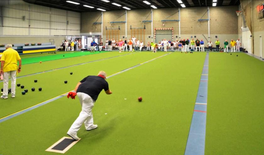 Bowls is voor alle leeftijden (Foto: PR