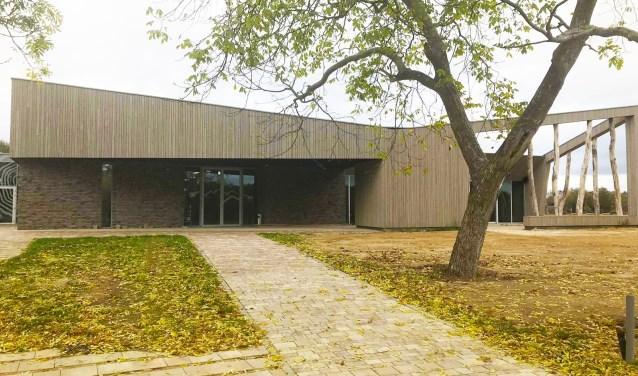 Aan de Hapseweg in Cuijk is het afgelopen jaar hard gebouwd aan een uniek project voor de regio: Buitenplaats Zevenhutten.