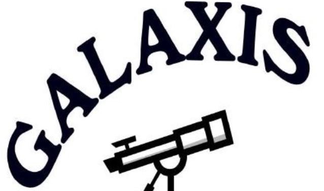 Kijk voor meer informatie over Galaxis op de website: www.galaxis-sterrenkunde.nl.