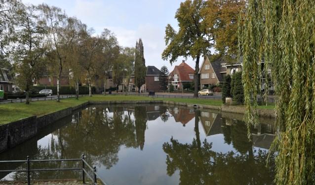 Oldenzaal - Foto's voor VVV wandelroute Routextielcommerciele opdracht Foto Carlo ter Ellen DTCT  CTE20141105
