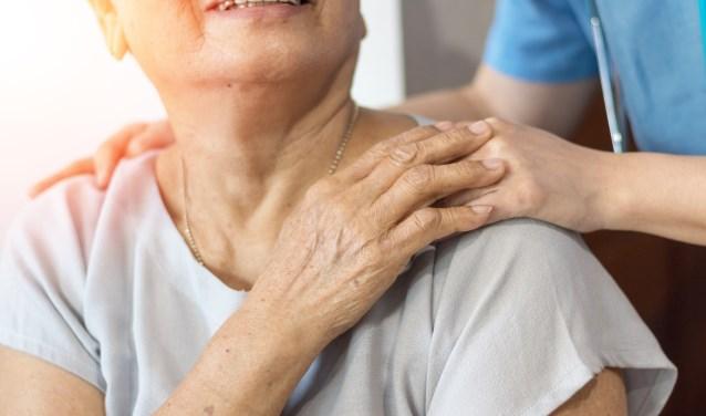 De kracht van de herinneringen is een project van zes bijeenkomsten voor thuiswonende mensen met dementie en hun mantelzorger.