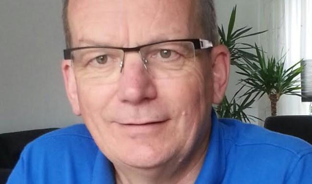 Columnist Jos Janssen.