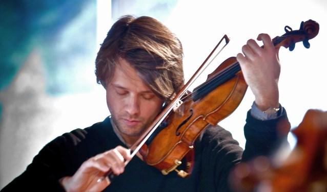 Daniel Rowlands inzet voor klassieke muziek én voor zijn Stiftfestival zijn beloond met de Cultuurprijs Overijssel.
