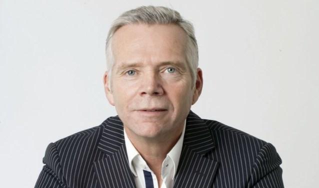 Cees van der Laan, hoofdredacteur Trouw