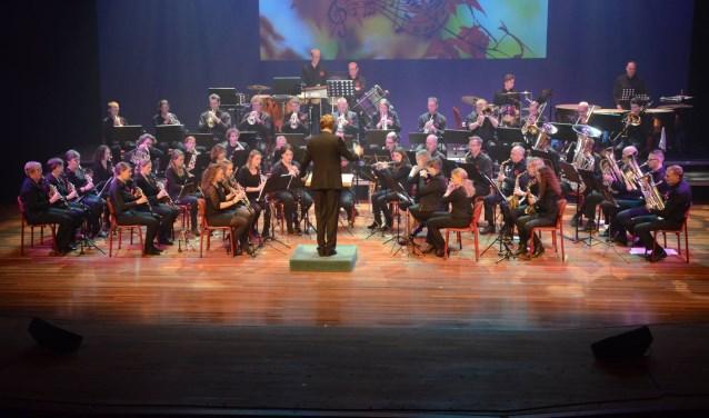 Veenendaalse Harmonie Caecilia
