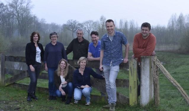 Een aantal initiatiefnemers is druk bezig in Tilburg een Heerenboerderij op te starten (foto: Heerenboeren)