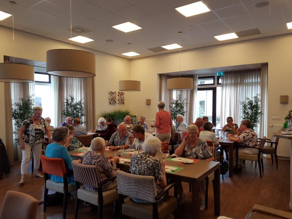 Foto: Stichting De Welle © Persgroep
