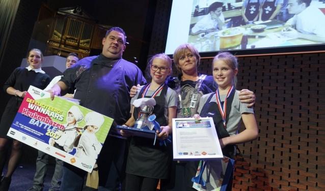 Vorig jaar ging de hoofdprijs naar Sint Anthonis. Ook dit jaar is de gemeente finalist met een team. (foto: Jan Zandee, ©?AgriFood Capital)