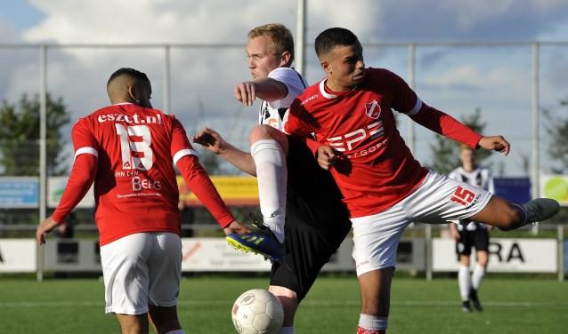 Wout Velten van Enter Vooruit. Foto: Henk Pluimers.
