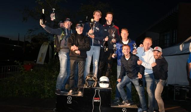 Afgelopen zaterdag 29 september vond de tweede editie van Woerden City Karting plaats.