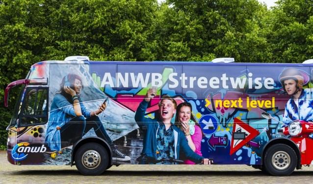 De Streetwise Next Levelbus.