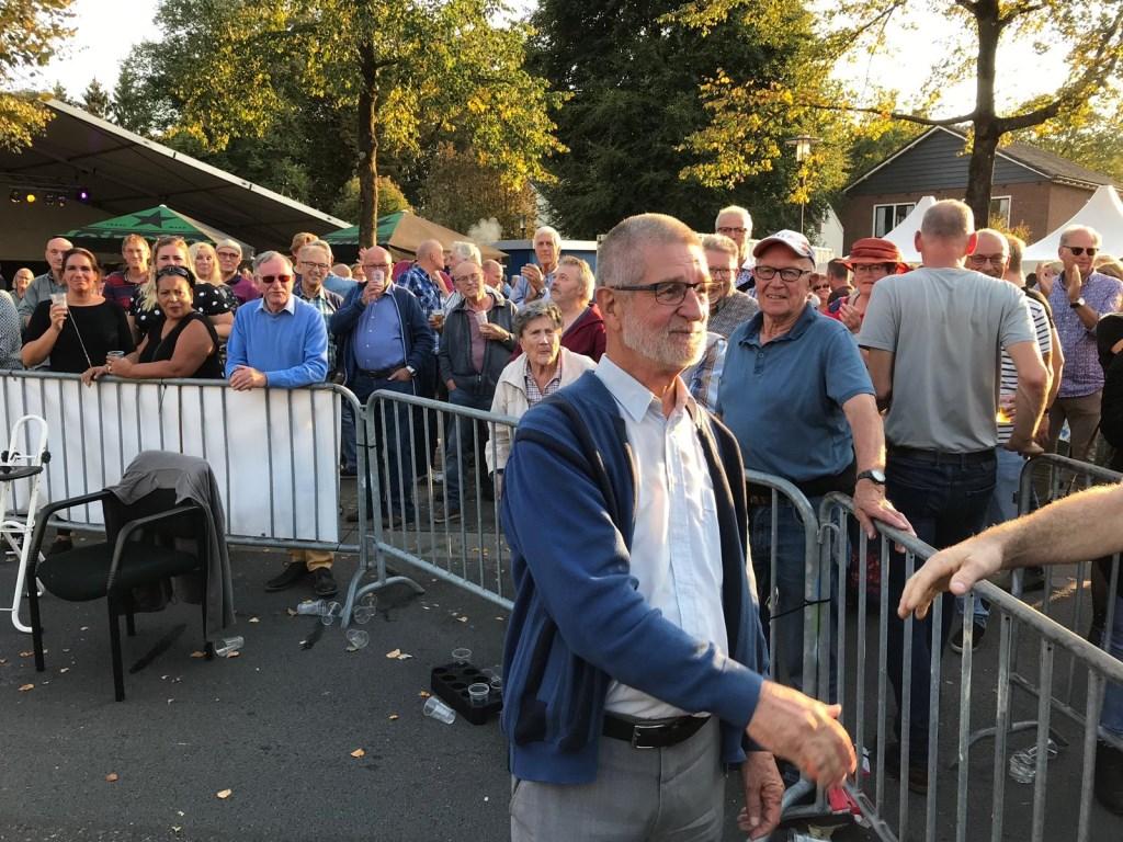 Koning Kermis Terborg 2018 Foto: Kermiscommissie Terborg © Persgroep