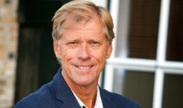 Erik Jonker. (Foto: Henk Ganzeboom)