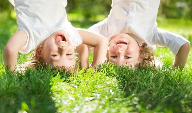 """""""Op de opvang gaan ze om met leeftijdsgenootjes en kunnen ze hun sociale vaardigheden ontwikkelen."""" FOTO: PR"""