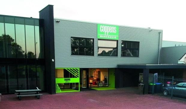 Het is verrassend vernieuwd bij Coppens Warenhuis aan de Lagenheuvelstraat 11 in Volkel.