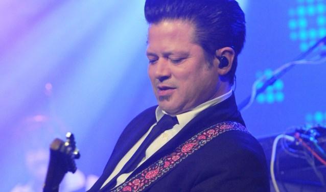 Daniël Mouthaan speelt op 27 oktober een muzikale thuiswedstrijd in theater De Kappen. Foto: Marita Stegging