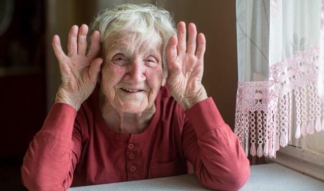 Dementerende ouderen genieten vaak van muziek. Honsoirde speelt hier op in met een serie bijzondere activiteiten.