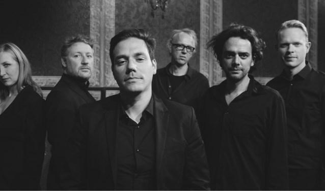 Wolfert Brederode, Joost Lijbaart & The Matangi Quartet