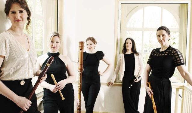 Seldom Sene komt zaterdag 13 oktober naar het Parkgebouw in Rijssen en speelt dan Goldbergvariaties.