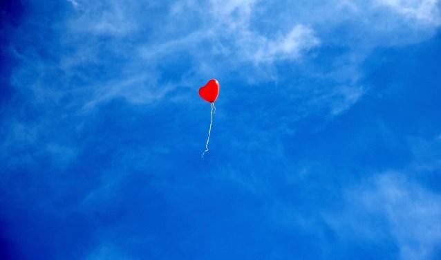 ballon lucht
