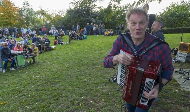 Afgelopen weekend was de afsluiting van het Nazomerfestival in Schoonhoven. (Foto: Wijntjesfotografie.nl)