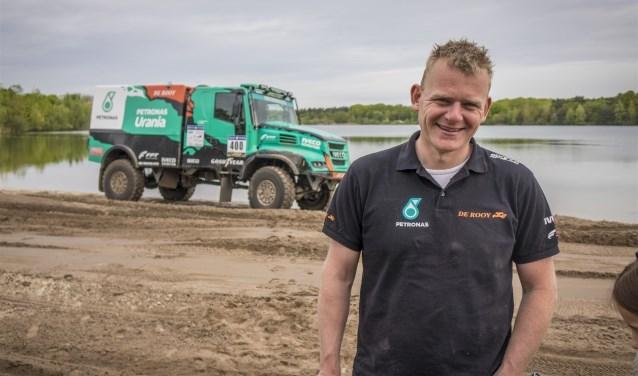 Behalve in 2012 schreef De Rooy ook in 2016 de Dakar op zijn naam. FOTO: Florisse creative.