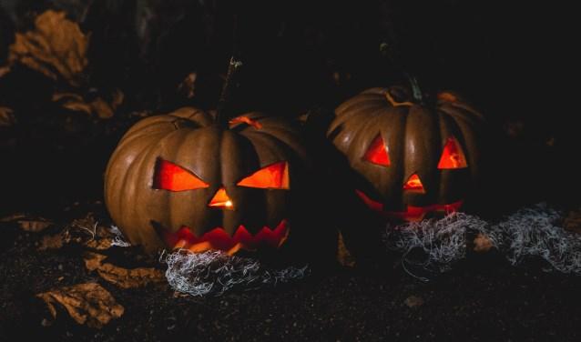 Halloween bij Rijnmond Hoogvliet Sport