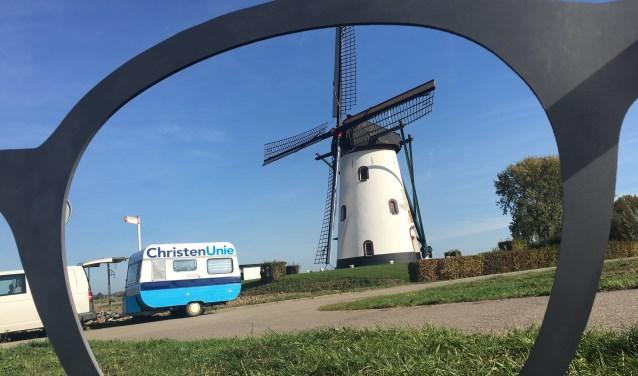 De ChristenUnie Altena is heel benieuwd welke plek in Altena u/jij op het oog hebt en houdt daarom de fotowedstrijd 'Mijn oog op Altena'.