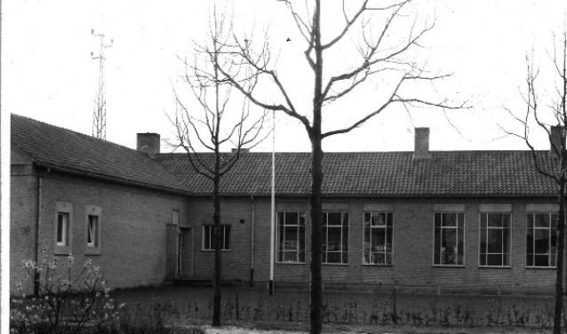 Het Kempenhorst College bestaat 50 jaar.