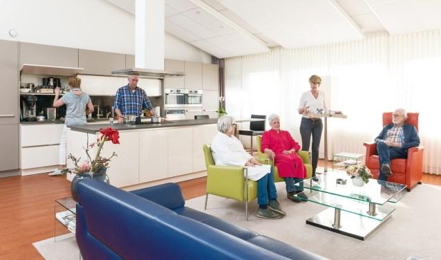hospicegroep de lelie zoekt nieuwe vrijwilligers