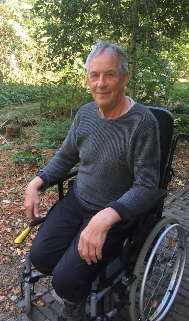 Henk van der Aa.