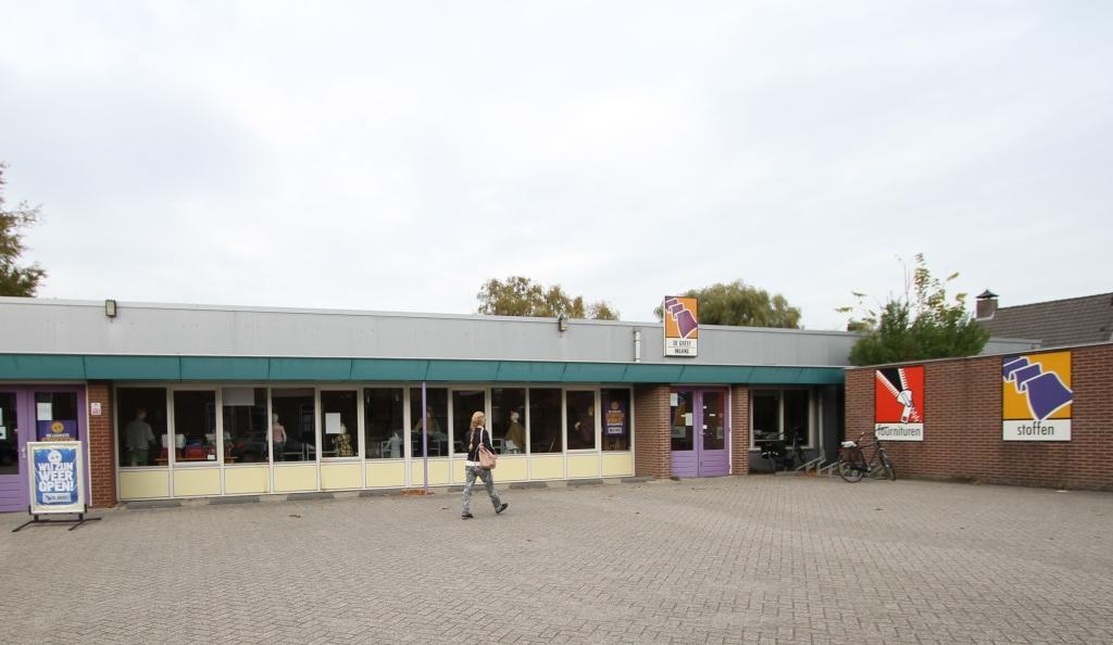 Veldhovens weekblad college veldhoven besluit geen vestiging