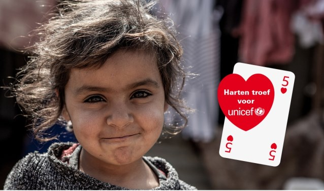 Kinderen vluchten met hun familie of alleen voor oorlog, geweld, extreme armoede en natuurrampen.