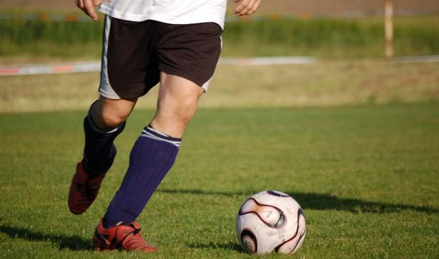 Volgende week ontvangt SVZW Sportclub Genemuiden. Foto ter illustratie.