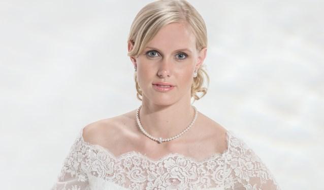 In De Kroon in Markelo vindt op zondag 14 oktober een bruidsbeurs plaats. Foto: Snijders fotografen