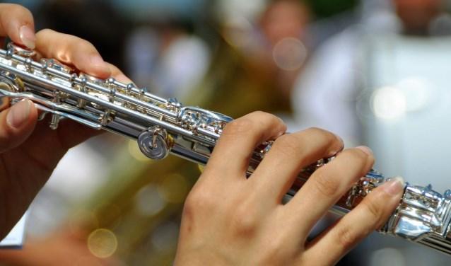 Bij het concert wordt een mix van muziekstijlen ten gehore gebracht. Afbeelding ter illustratie. Foto: Pexels.