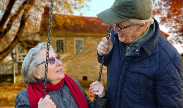 In Alblasserdam staat de maand november in het teken van de mantelzorg. (Foto: Privé)