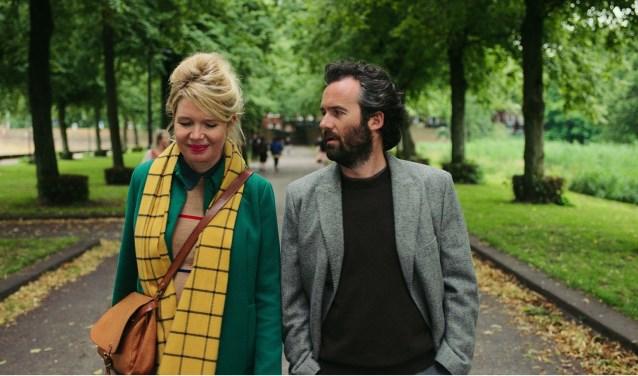 Op zaterdag 3 november om 20.00 uur is de Nederlandse film Doris te zien. Tjitske Reidinga (links) speelt één van de hoofdrollen. (foto: PR)