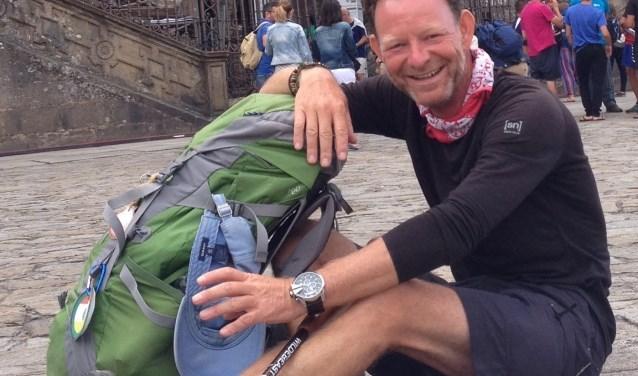 Henk Murraij is pelgrim, levensontdekker en debuterend romanschrijver.