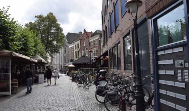 Het Bosch mysterie van deze week: waarom heeft Den Bosch eigenlijk geen enkel pannenkoekenhuis? Foto: InDeBuurt Den Bosch