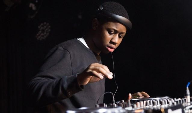 DJ-producers maken kans op te gekke prijzen die hun carrière een boost kunnen geven.