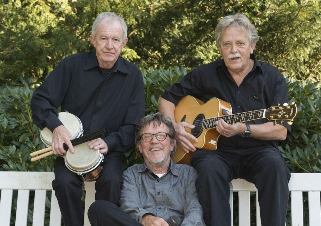 Trio Pagero.