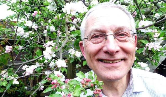 Hans van den Broek geeft al jaren lezingen over de geschiedenis der geneeskunde.