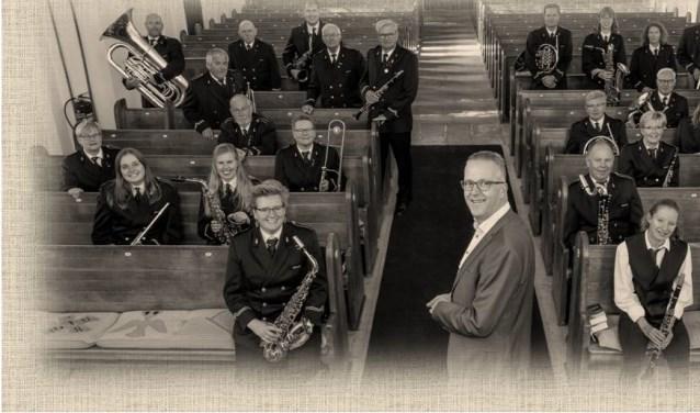 Amicitia is met haar 125 jaar de op één na oudste muziekvereniging in Berkelland.