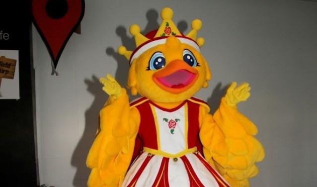 Het doel van Kwekkeltje is om ook de allerkleinsten kennis te laten maken met carnaval.