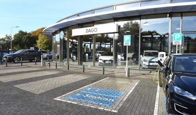 Kom Dago Autowereld Beleven In Aalten Op 19 En 20 Oktober Aalten