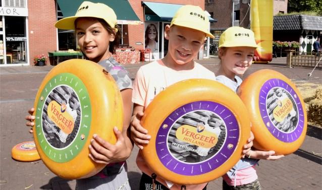 Uitbreiding kaasmarkten hebben bijgedragen aan toename toeristen