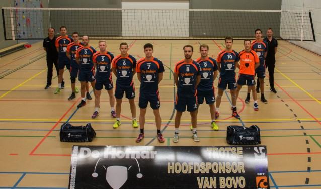 De Hofnar-Bovo heren 1