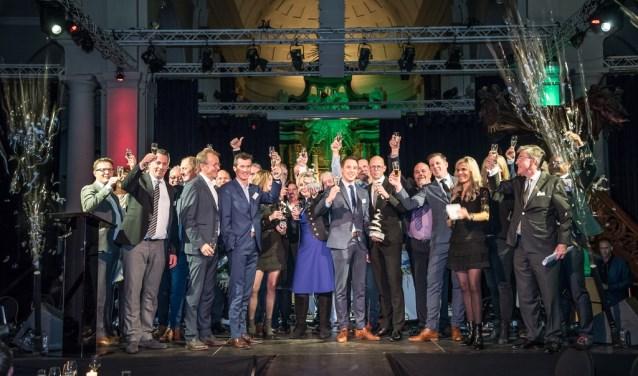 De Award is een beloning voor bedrijven die een bijdrage leveren aan Roosendaal door innovatief te zijn, banen te scheppen, duurzaam te zijn en maatschappelijk verantwoord te ondernemen.